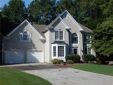 5689 Brookstone Walk NW, Acworth, GA 30101 - MLS#: 6046701