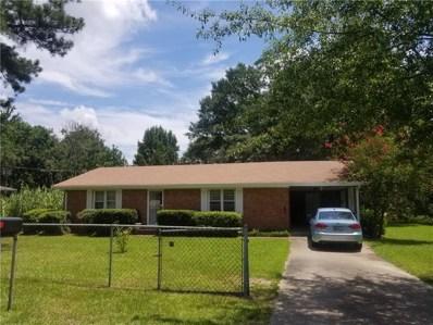 7224 Pinecrest Dr, Douglasville, GA 30134 - MLS#: 6046713