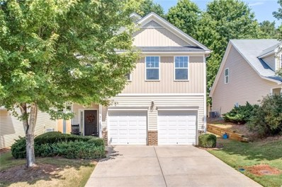 206 Oconee Way, Canton, GA 30114 - MLS#: 6046732