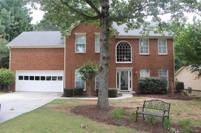 290 Saddle Bridge Dr, Alpharetta, GA 30022 - MLS#: 6046772