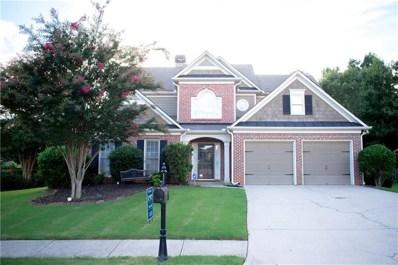 1979 Barrett Knoll Circle NW, Kennesaw, GA 30152 - MLS#: 6046800