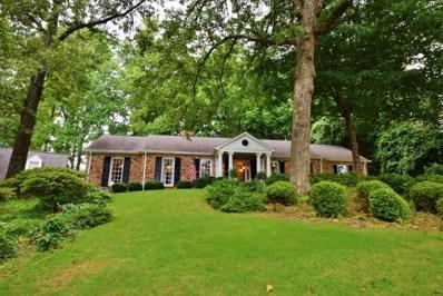 877 Chattahoochee Dr, Gainesville, GA 30501 - MLS#: 6046894