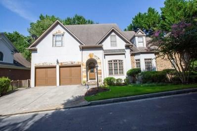 1818 Hedge Rose Drive NE, Brookhaven, GA 30324 - #: 6046899
