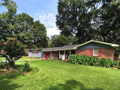 40 Pine Ridge Dr, Carrollton, GA 30117 - MLS#: 6046909