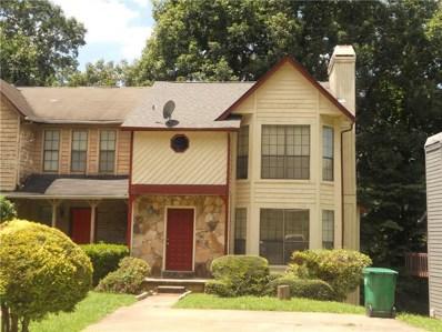 860 Brandy Oaks Ln, Stone Mountain, GA 30088 - MLS#: 6046939