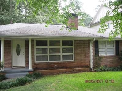 2724 Pangborn Rd, Decatur, GA 30033 - MLS#: 6046946