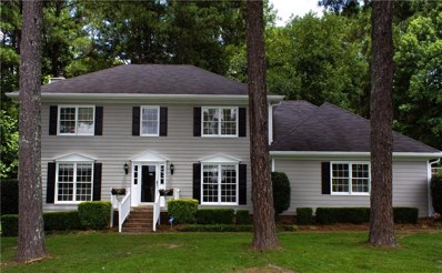 1326 Summit Chase Dr, Snellville, GA 30078 - MLS#: 6046963