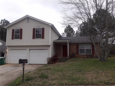 834 Plumbridge Cts, Lithonia, GA 30058 - MLS#: 6047007