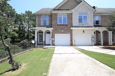 4892 Pinnacle Dr, Stone Mountain, GA 30088 - MLS#: 6047011