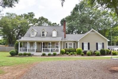 100 Dickens Lane, Bishop, GA 30621 - MLS#: 6047027