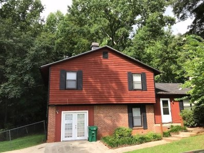 4301 Dogwood Farms Dr, Decatur, GA 30034 - MLS#: 6047044