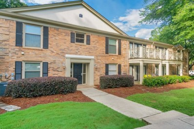 3650 Ashford Dunwoody Rd NE UNIT 416, Brookhaven, GA 30319 - MLS#: 6047133