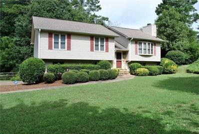 102 Hunters Mill Rd, Woodstock, GA 30188 - MLS#: 6047137