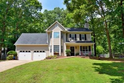 3842 Mill Glen Dr, Douglasville, GA 30135 - MLS#: 6047144