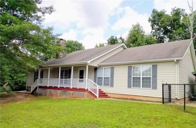 657 Wards Creek Dr, Dahlonega, GA 30533 - MLS#: 6047149
