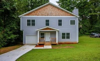 6945 Merrywood Drive, Fairburn, GA 30213 - MLS#: 6047232