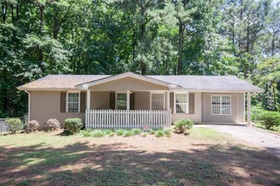 2510 Whites Mill Rd, Decatur, GA 30032 - MLS#: 6047254