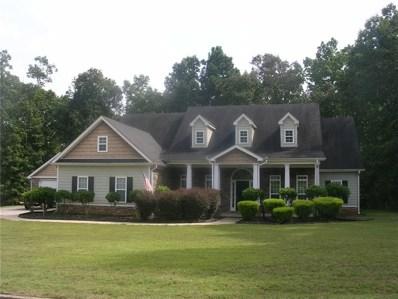 8615 Copperridge Dr, Winston, GA 30187 - MLS#: 6047267