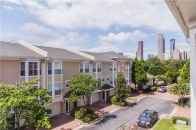 375 Highland Ave UNIT 204, Atlanta, GA 30312 - MLS#: 6047298