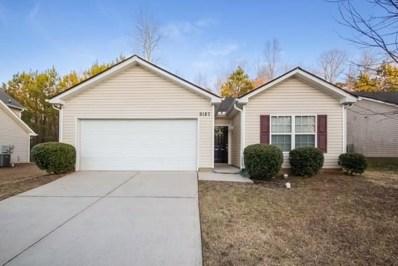 9187 Jefferson Village Dr SW, Covington, GA 30014 - #: 6047345