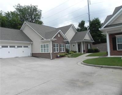 3601 Canton Rd. Rd UNIT 22, Marietta, GA 30066 - MLS#: 6047429