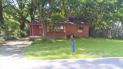 859 Linda Way, Forest Park, GA 30297 - MLS#: 6047444