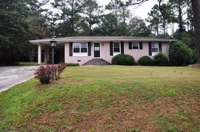 657 Woodland Rd, Cedartown, GA 30125 - MLS#: 6047495