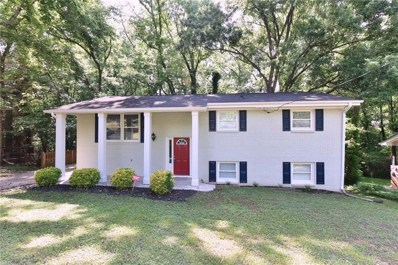 3453 Tulip Dr, Decatur, GA 30032 - MLS#: 6047609