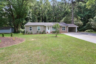 1741 Inas Way, Tucker, GA 30084 - #: 6047660