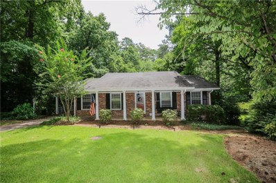 2381 Woodacres Rd NE, Atlanta, GA 30345 - MLS#: 6047696