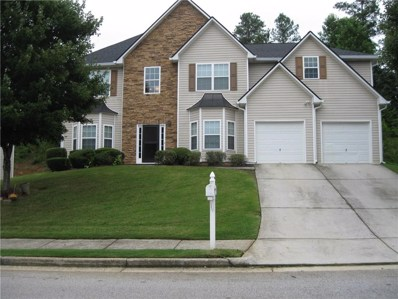 3155 Anneewakee Falls Pkwy, Douglasville, GA 30135 - MLS#: 6047705