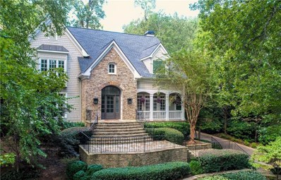 4412 Club Dr NE, Atlanta, GA 30319 - MLS#: 6047769