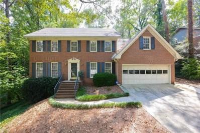 2829 Thornridge Dr, Atlanta, GA 30340 - MLS#: 6047797