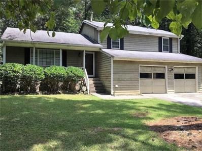 3655 Tate Rd, Atlanta, GA 30349 - MLS#: 6047830