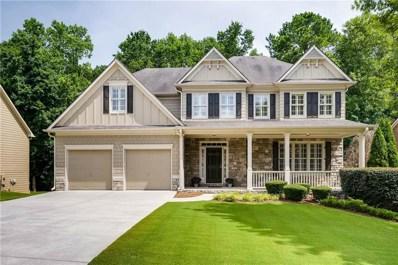 110 Gold Mill Pl, Canton, GA 30114 - MLS#: 6047840