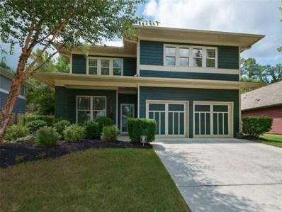 1789 Stoney Creek Dr SE, Atlanta, GA 30316 - MLS#: 6047861