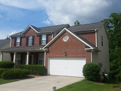 7491 Hilltop Way, Atlanta, GA 30349 - MLS#: 6047865