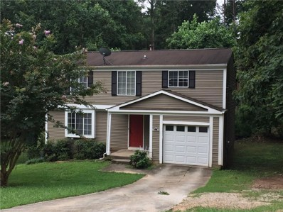 1973 Singer Way, Lithonia, GA 30058 - MLS#: 6047931
