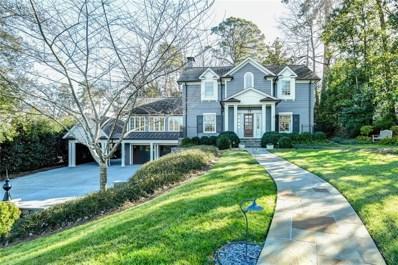 19 Brookhaven Dr NE, Atlanta, GA 30319 - MLS#: 6047952