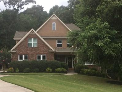 1621 Alcovy Ridge Xing, Loganville, GA 30052 - MLS#: 6047991