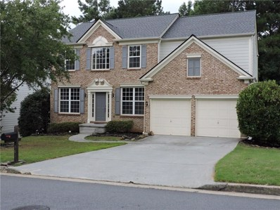 561 Ashland Pkwy, Woodstock, GA 30189 - MLS#: 6048017