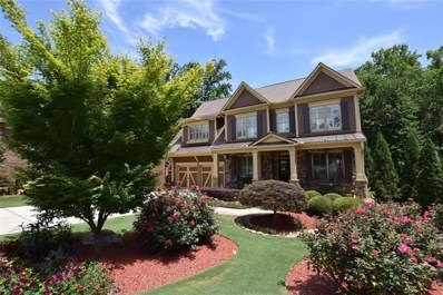 4241 Barnes Meadow Rd SW, Smyrna, GA 30082 - MLS#: 6048020