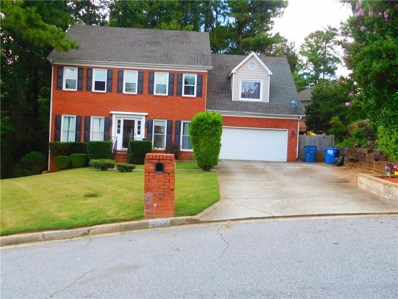 2295 Mint Julep Cts, Lawrenceville, GA 30044 - MLS#: 6048066