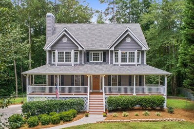 150 Kensley Way, Dallas, GA 30157 - MLS#: 6048075