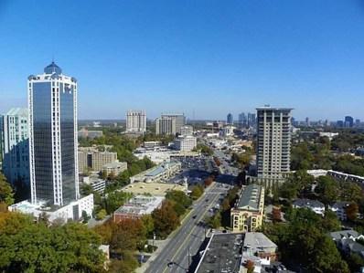 2795 Peachtree Rd NE UNIT 2405, Atlanta, GA 30305 - #: 6048091