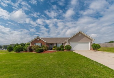 170 Persimmon Dr E, Jefferson, GA 30549 - MLS#: 6048104