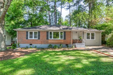 2248 Desmond Dr, Decatur, GA 30033 - MLS#: 6048115