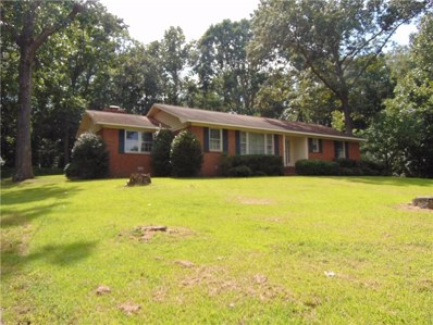 263 S Sequoyah Cir NE, Calhoun, GA 30701 - MLS#: 6048152