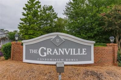 309 Granville Cts, Sandy Springs, GA 30328 - MLS#: 6048156