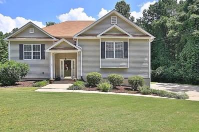 4132 Reid Rd, Douglasville, GA 30135 - MLS#: 6048182